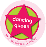 Dancing Queen Parties – Kids Dance Parties
