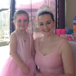 Ballerina Birthday Party Brisbane
