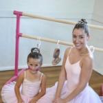 Anna Ballerina Sydney