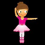 Anna Ballerina Art
