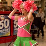 Charlee Cheerleader Melbourne