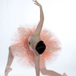 Liz Woods Ballet Photo