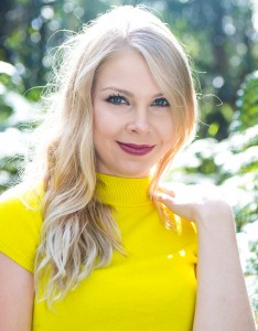 Samantha Brodrick Headshot
